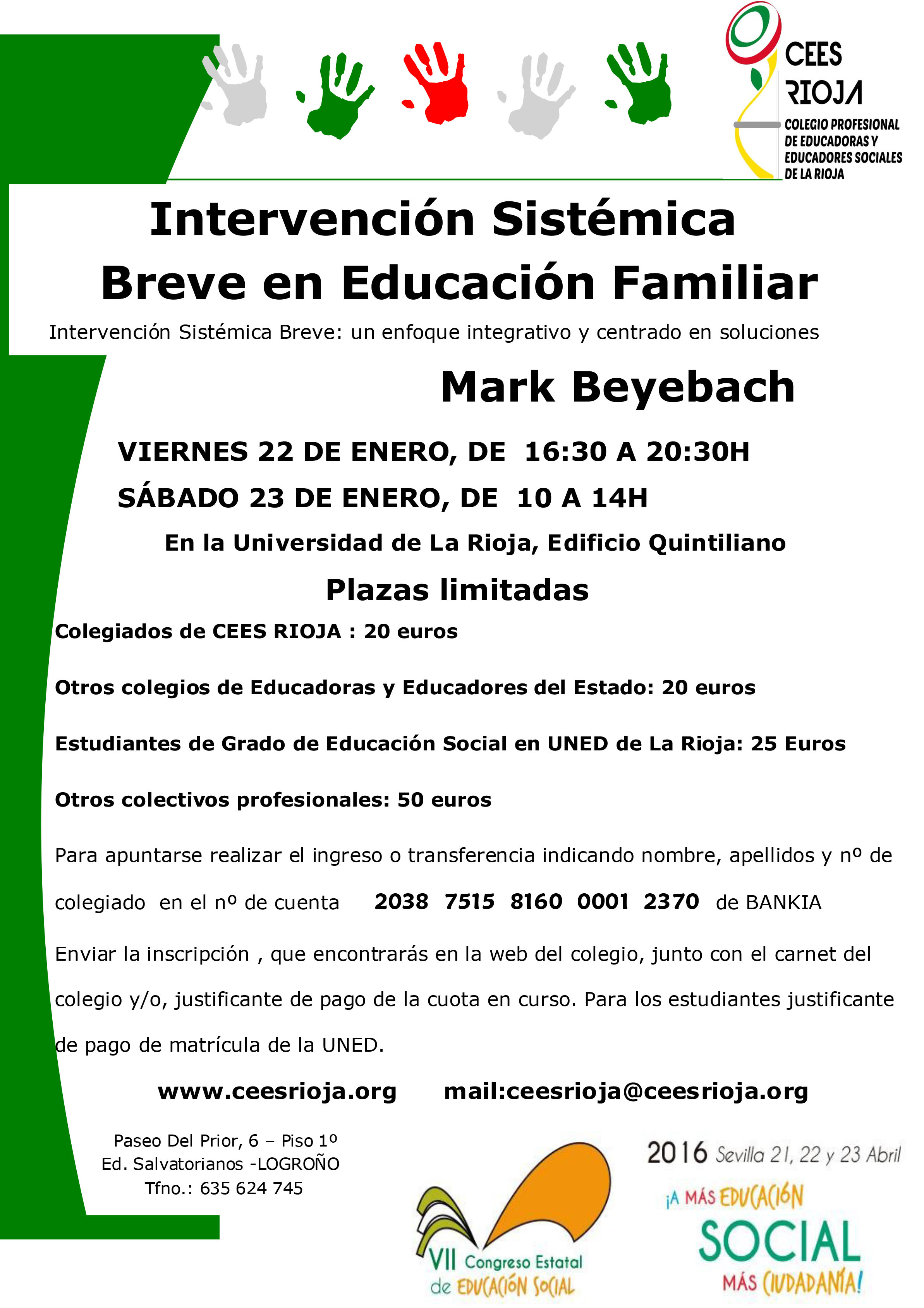 INTERVENCION SISTÉMICA BREVE EN EDUCACIÓN FAMILIAR-1