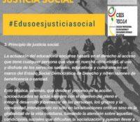 20 DE FEBRERO: DÍA MUNDIAL DE LA JUSTICIA SOCIAL