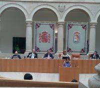 PROPUESTA DE LEY DE REFORMA DE SERVICIOS SOCIALES DE LA RIOJA. UNA OPORTUNIDAD PERDIDA